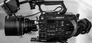 RentGrandfox wypożyczalnia sprzętu filmowego Kraków