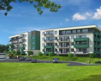 Mieszkania w dzielnicy Nowa Huta - inwestycja dewelopera SM Salwator