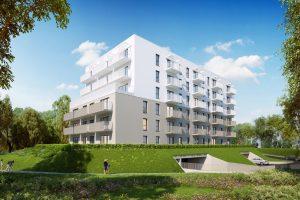 Ruczaj - nowe mieszkania w ofercie dewelopera - Salwator_com_pl