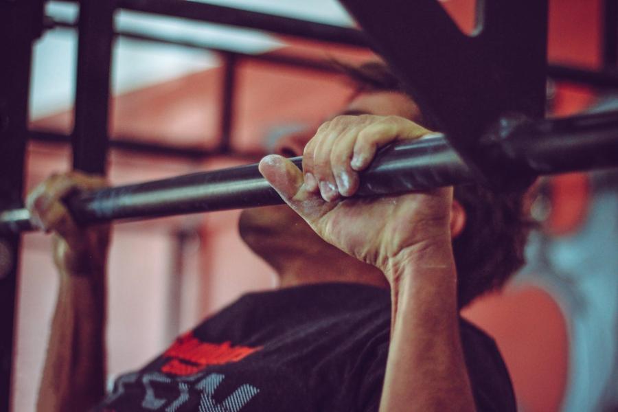 najbardziej efektywny trening osobisty